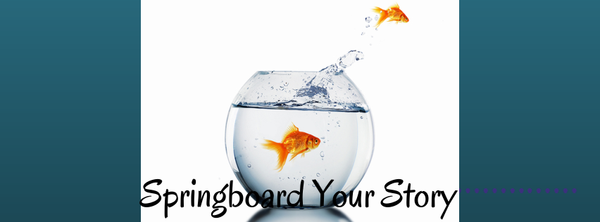Springboard Graphic